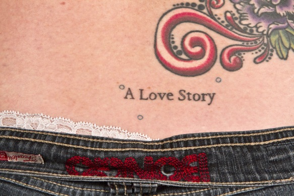 LexTattooProject_A Love Story